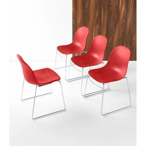 Stapelstühle , »Academy CB/1696«, connubia by calligaris