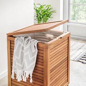 Wäschekörbe & Wäscheboxen von Amazon Preisvergleich   Moebel 24