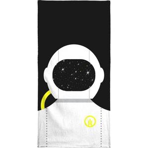 Universe - Strandtuch