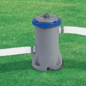 BESTWAY Filterpumpen »Flowclear™«, Pumpenleistung ca. 2.006 Liter pro Stunde
