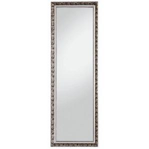 Edler Wandspiegel mit Silberfarbenem Rahmen ca. 50 x 150 cm