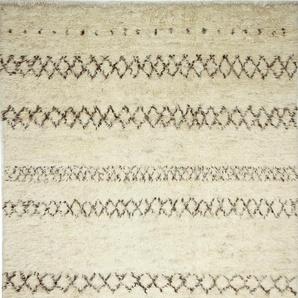 Orientteppich Barchi / Moroccan Berber 304x241 Handgeknüpfter Teppich