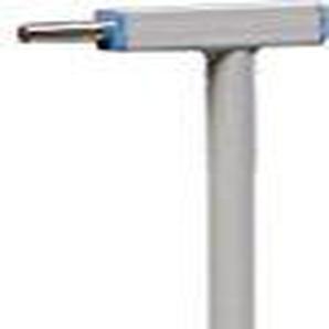 IB-Style - Verlängerungsteil für Türgitter Megane weiss | 3 Abmessungen wählbar| Verbreitung Verlängerung für Klemmgitter | Breite 7 cm