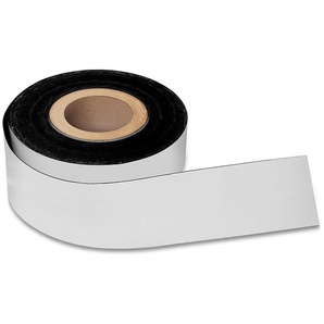 magnetoplan® Magnetband - weiß - Breite 50 mm Magnet Magnetband
