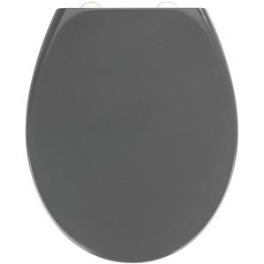 Zurbrüggen Premium WC-Sitz Samos Grau