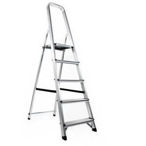 Solid III | 5 Stufen - Klappleiter