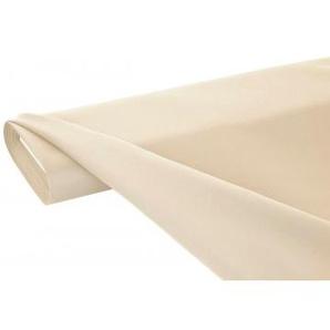 Dekostoff VD Blackout uni, beige, ca. 140cm breit