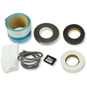 Wannendichtband Dichtband Duschwanne Premium 2,2 m x 95 mm - STABILO-SANITAER