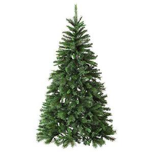 Catral Deutschland Dekoration, Weihnachtsbaum Minsk 2,10 m, grün, 120 x 30 x 35 cm, 72030003