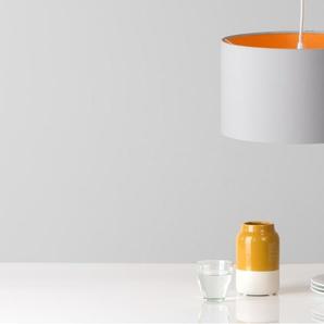 May Lampenschirm (35 cm), Neonorange