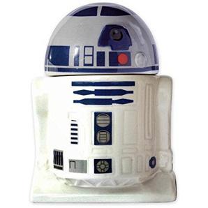 Star Wars Eierbecher mit Salzstreuer R2-D2