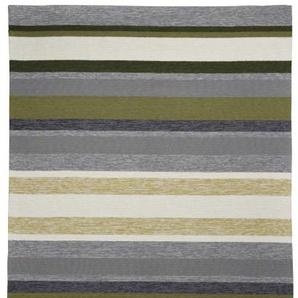 Teppich ROSETTA Polyester THEKO die markenteppiche Rosetta_GF-022_305 (BL 70x140 cm) THEKO die markenteppiche 120 x 180 cm
