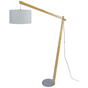 165 cm Stehlampe Rutherford Cylindre