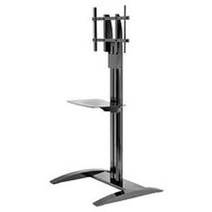 peerless TV-Ständer SS560G schwarz