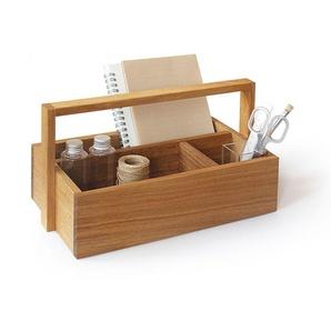 Werkzeugbox All you need Caritas Wendelstein, Designer Helena Leeba, 19x33.5x19.5 cm