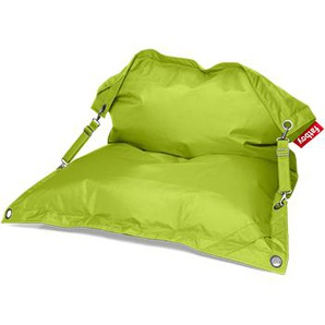 Buggle-Up Outdoor-Sitzsack Lime Green