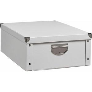 Zeller Unterbettbox