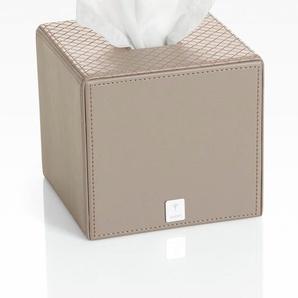 Papiertuchbox »BATHLINE«, (B/T/H): 13,3/13,3/13,3 cm, JOOP!