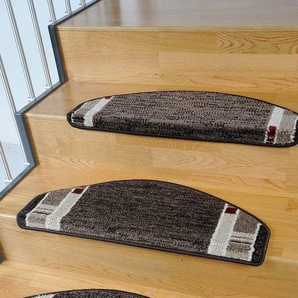 Stufenmatte »Casco 1«, Living Line, stufenförmig, Höhe 8 mm