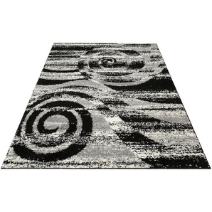 Hochflor-Teppich »Belgin«, my home, rechteckig, Höhe 30 mm