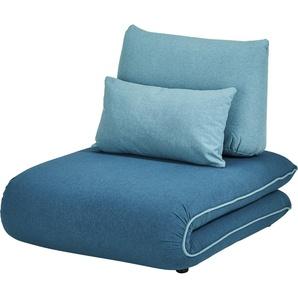 Schlafsessel  Beatrix ¦ Maße (cm): B: 82 H: 73 T: 98 Polstermöbel  Sessel  Schlafsessel » Höffner
