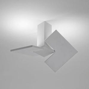 Studio Italia Design Puzzle Twist LED Deckenleuchte