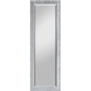 Rahmenspiegel ZARA Silber ca. 50 x 150 cm