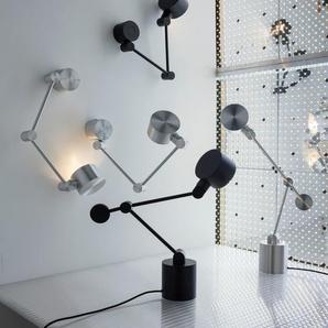 Tom Dixon - Boom Wall Light - schwarz