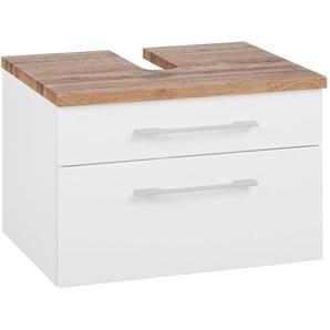 HELD MÖBEL Waschbeckenunterschrank »Davos« Breite 60 cm