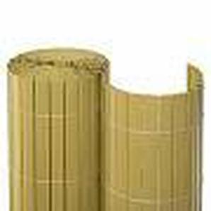 Noor Sichtschutzmatte PVC bambus 2x10m maxi