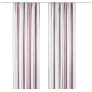 Vorhang »Breno«, my home, Kräuselband (2 Stück)