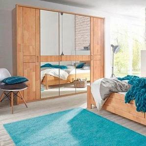rauch Schlafzimmer-Set »Bramfeld«, (Set, 4-tlg)
