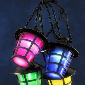 KONSTSMIDE LED-Lichterkette, 20-flammig