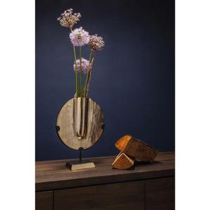 Vase Alexandria Rund
