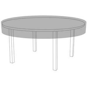 ZEBRA Schutzhülle/Abdeckhaube Tische bis Ø135 cm
