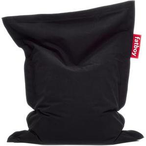 Junior Sitzsack Black