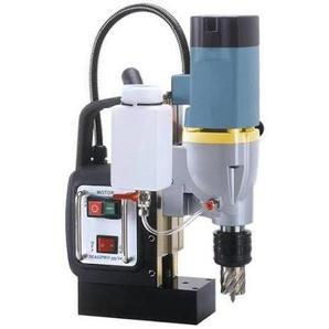 JEPSON MAGPRO 35 Adjust 1s Magnetbohrmaschine Kernbohren bis Ø 35 mm, Vollbohren bis Ø 13 mm JEPSON-4901501