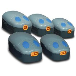 AQUALITY AIR Premium Durchlüfter Luftpumpe SILENT SILENT 450 M-106 - AQUALITY AQUARISTIK & GARTENTEICH