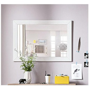 set one by Musterring Wandspiegel YORK Pino Aurelio Nachbildung ca. 100 x 70 cm