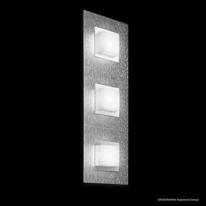 Grossmann Basic LED Wand- / Deckenleuchte, 3-flg.