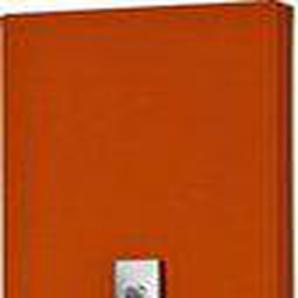 GERMANIA Garderobenpaneel »Colorado« in vielen verschiedenen Farben, orange