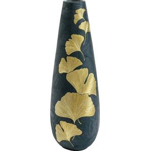 Vase Elegance Ginkgo 95cm