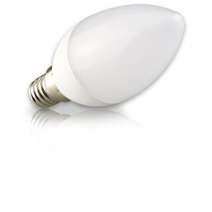 INNOVATE LED Lampe E14 mit warmweißem Licht
