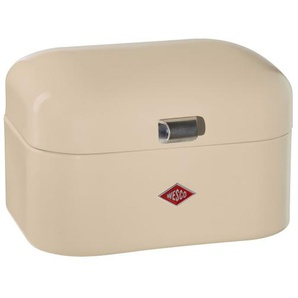WESCO Box / Brotkasten SINGLE GRANDY Beige