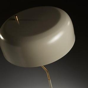 La Forma Stehlampe ,Beige ,Metall