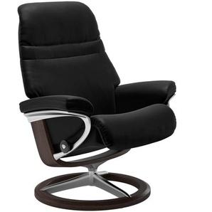 Stressless® Relax-Sessel »Sunrise«, schwarz