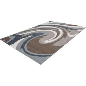 Teppich Polset 150 calo-deluxe rechteckig Höhe 15 mm maschinell gewebt