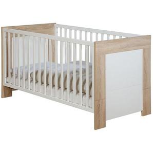 Kombi-Kinderbett Daniel