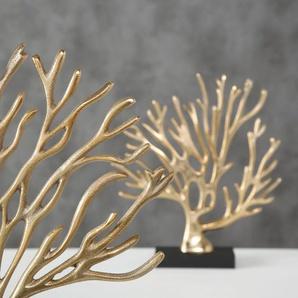 BOLTZE Dekofigur Coral (Set 2 Stück)