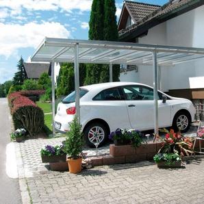 BECKMANN Einzelcarport , BxT: 311x496 cm, in 2 Farben